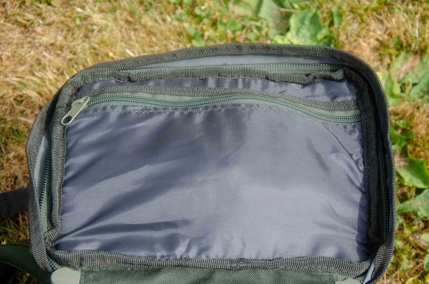 Recension av Saber Tackle - Compact Rucksack