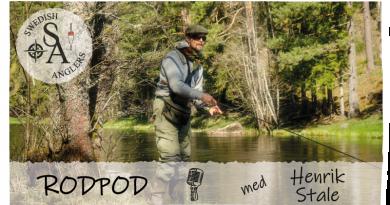 Avsnitt 1 RodPod