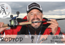 Avsnitt 5 av Swedish Anglers RodPod