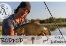 Avsnitt 6 av Swedish Anglers RodPod