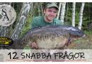 12-Snabba Frågor till: Simon Grindhage