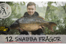 12-Snabba Frågor till: Simon Kjaeldgaard-Greising