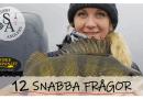 12-Snabba Frågor till: Linnea Lönn