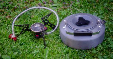 Christian Testar: NGT – Portable Stove