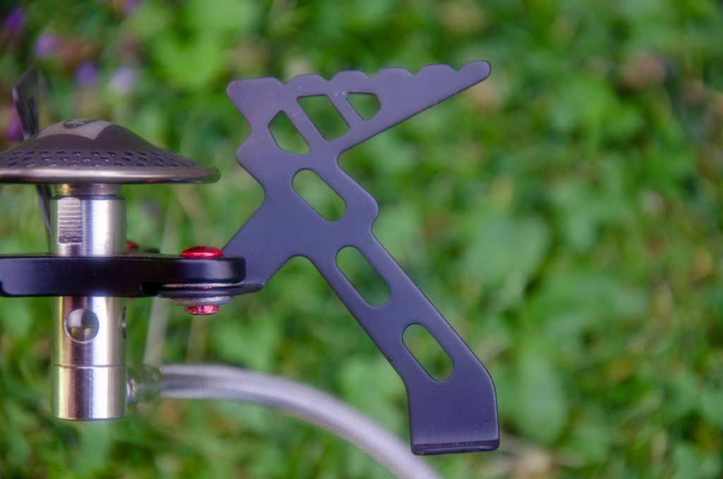 NGT - Portable Stove