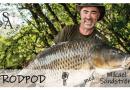Avsnitt 9 av Swedish Anglers RodPod