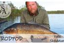 Avsnitt 10 av Swedish Anglers RodPod