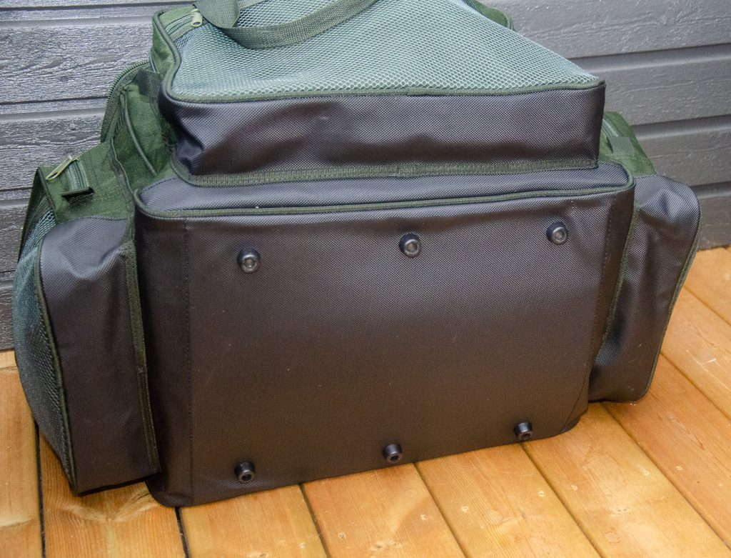 Botten på Saber Tackle - Supra Large Carryall