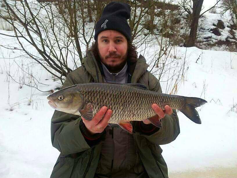 Avsnitt 13 av Swedish Anglers RodPod - Karl Linden