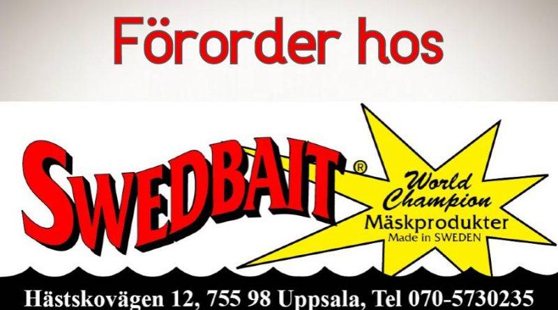 Förorder hos Swedbait