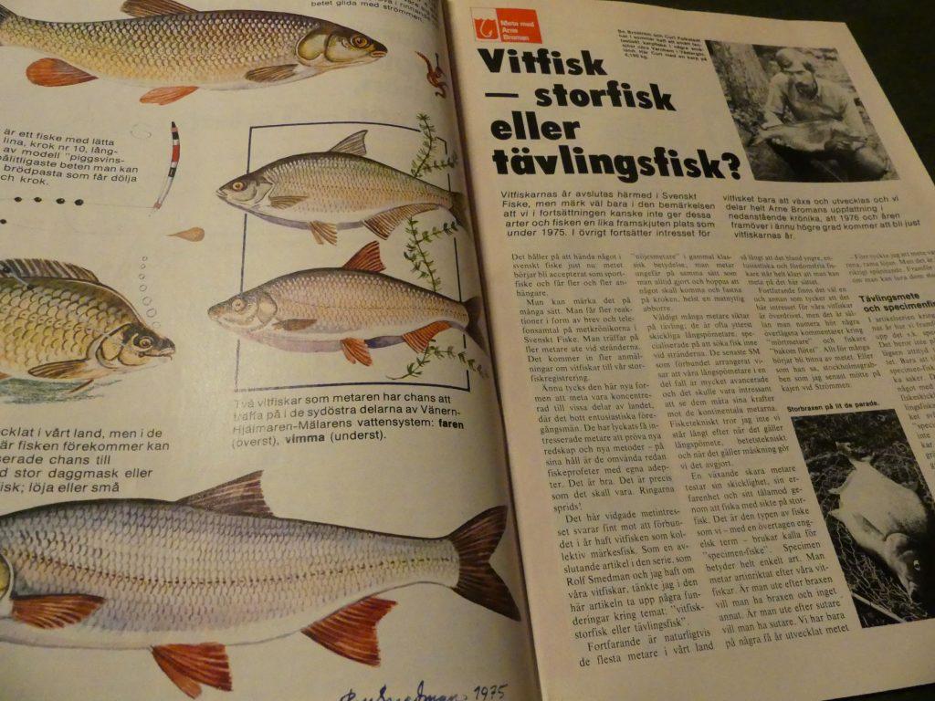 Historien om Svenskt Fiske del 2