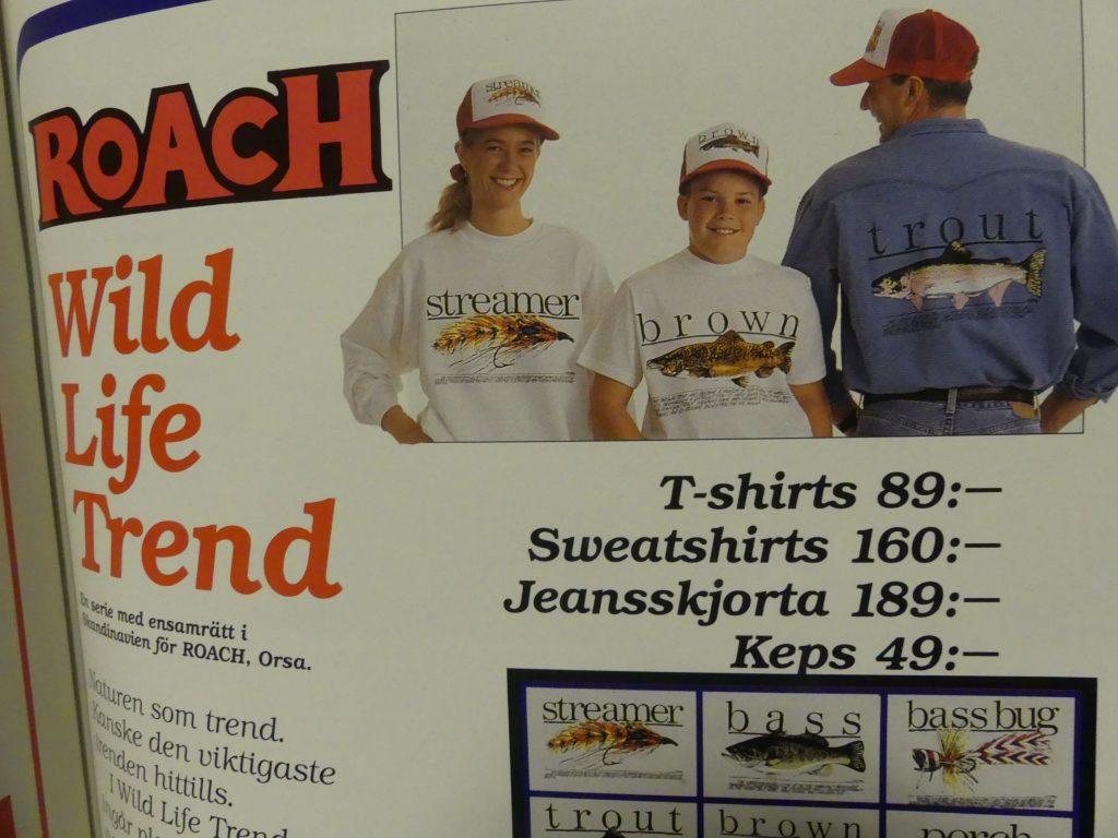 Snygga T-shirts