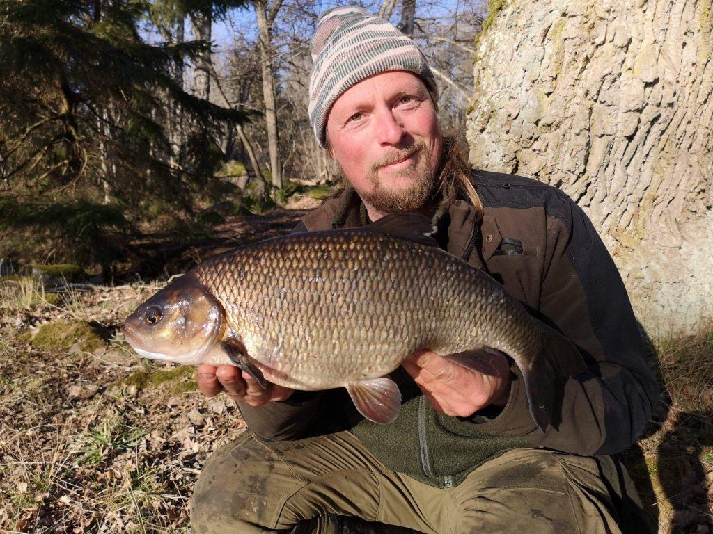 förbudszoner i Östersjön och Kalmarsund kan skapa problem för arter som id.
