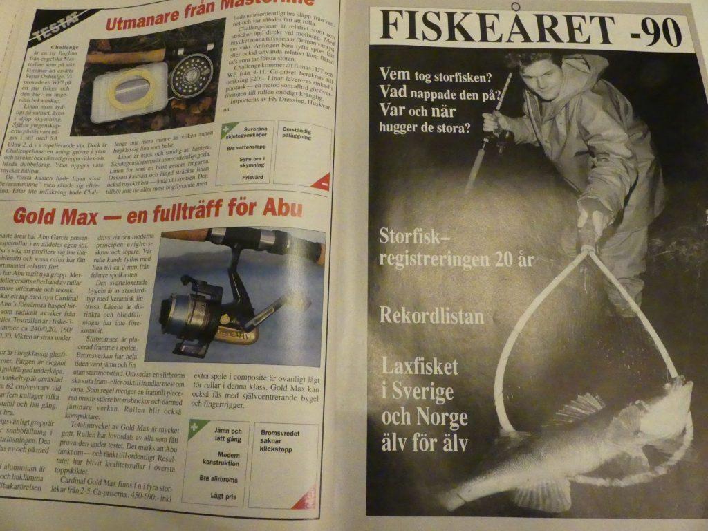 Fiskeåret 1990
