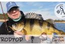Avsnitt 21 av Swedish Anglers RodPod