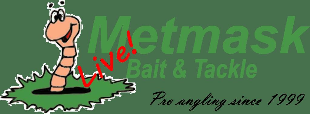 levande beten från Metmask