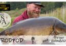 Avsnitt 22 av Swedish Anglers RodPod
