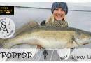 Avsnitt 25 av Swedish Anglers RodPod