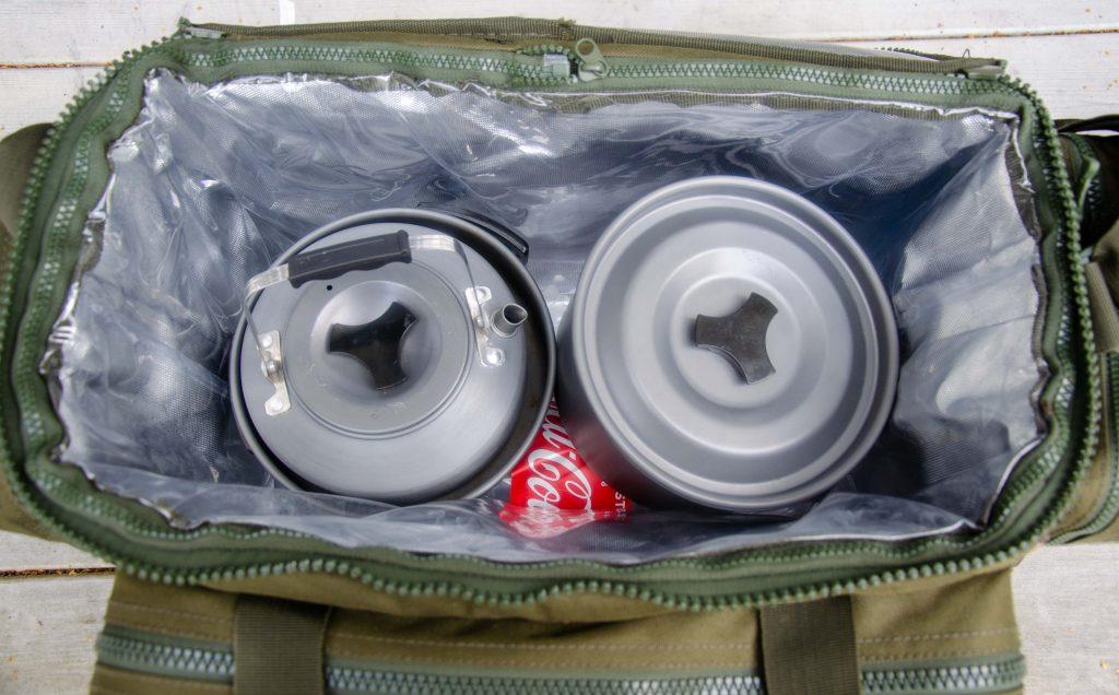 TF Gear - Survivor Food Bag